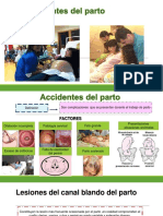 Accidentes Del Parto