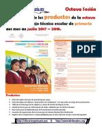 Formatos CTE 8va Ses Primaria Junio 2018.docx