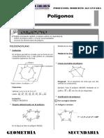 III Bimestre Geometría 3ro Secundaria