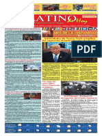 El Latino de Hoy Weekly Newspaper of Oregon | 10-03-2018