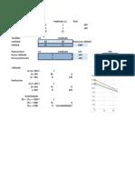 Métodos cuantitativos para los negocios - Ejercicio 7-14