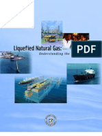 LNG Basic Facts