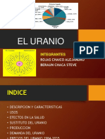 Expo Uranio