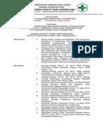 095 Sk Pencatatan, Pemantauan Dan Pelaporan Bila Terjadi Efek Samping Dan Ktd, Termasuk Kesalahan Pemberian Obat Puskesmas Cigemblong