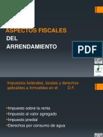 Aspectos Fiscales Del Arrendamiento Unam (1)