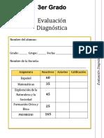 3er Grado - Diagnóstico.pdf