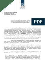 Comparativo Oficiais de Justica CPC FENASSOJAF FOJEBRA