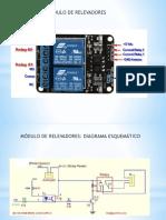 Arduino Perifericos