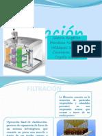 Filtracion ultimas