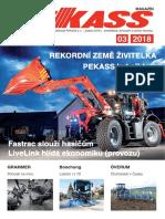 PEKASS magazín (2018), podzim