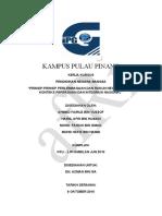 Prinsip Perlembagaan Dan Rukun Negara Dalam Konteks Perpaduan Dan Integrasi Nasional