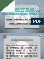 Sustentaciòn Optimizaciòn de Las Operaciones de Jmh