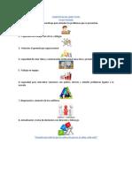 Competencias Directivas Pilar Pozner