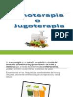 Zumoterapia PPT 2