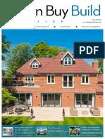 Design Buy Build - Issue 34 2018