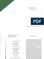 Varela, Gustavo - La Filosofía y Su Doble. Nietzsche y La Música