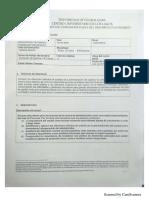 Programa Admon de Capital y Fuentes Del Financiamiento