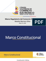 2_marco Regulatorio Del Ecommerce - Ccce