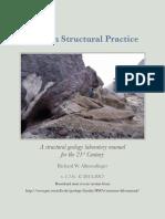 BOOK Stenonet Structure Lab Manual