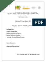 PID Practica 5