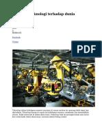 contoh teknologi industri.docx