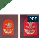Ceylon Light Infantry Badge0017