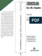 Alicia de Alba - Curriculum. crisis, mito y perspectivas.pdf
