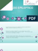 Estado Epileptico