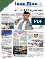 Epaper Haluan Riau, 7 September 2018