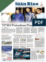Epaper Haluan Riau Edisi Kamis, 13 Septermber 2018