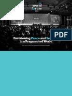 TRTWorldForum2018 Booklet