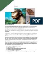 Meganthropus Palaeojavanicus.docx
