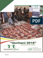 PCR Qurbani 2018 Tharparkar