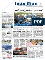 Epaper Haluanriau Edisi Jumat, 14 September 2018