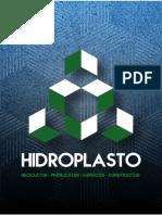 1 Hidro-1 Produse Speciale Pt Constructii Industriale