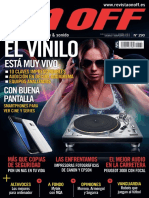 On Off - 290 - Abril 2017