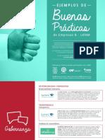 Buenas Practicas EmpresasB LATAM Español