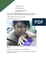 membersihkan photo dari handphone.doc