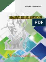 Kecamatan Kenjeran Dalam Angka 2016