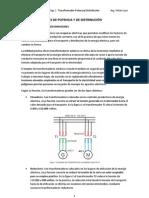 Distribucion y Subestacion Cap01 - Ing Victor Lazo