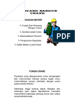 2. Rancang Bangun Crane