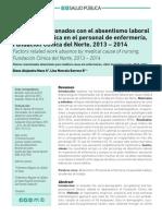 Dialnet-FactoresRelacionadosConElAbsentismoLaboralPorCausa-5644790