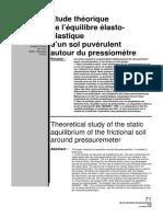 Pressiometre Frottement Pressuremeter friction.pdf