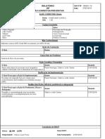 Crystal Reports - RACP