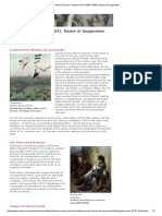Musée d'Orsay_ Gustave Doré (1832–1883)_ Master of Imagination