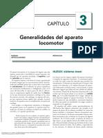 Aparato Locomotor Anatomía Humana (Pg 44 67)