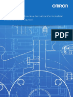 y214 Industrial Automation Portfolio Catalogue Es