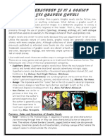 graphic novel summary