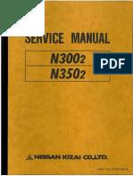 n300-2 n350-2 Service Manual