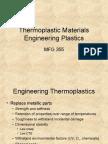 08 Thermoplastic Engineering